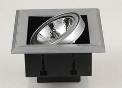 格栅射灯的规格和应用详细介绍