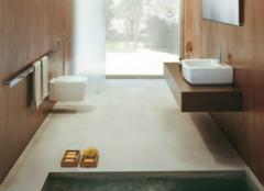 卫浴洁具五要点 大小实用是关键