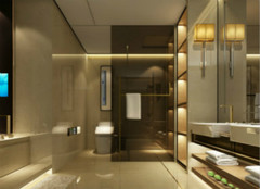 洗手间的九大隐患 你都造么?