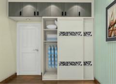 优质衣柜如何选?板材检查是重点