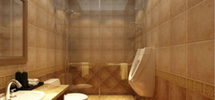 最新的淋浴房设计 让潮流海翻天