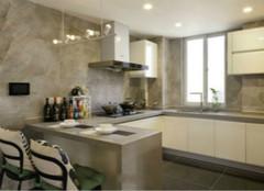 进口厨房电器:提高空间档次的关键