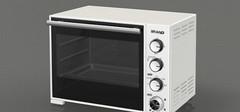 小型烤箱如何选?型号容量要了解