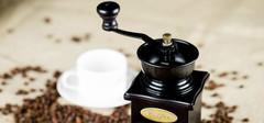 手动咖啡机:让你在家也能享受美味