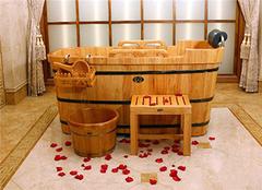 新房装修选要慎重 浴缸规格选择要适宜