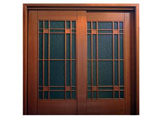 成都木门安装详细步骤 品质与美观二合一的精品