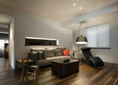 优质木地板:提高空间档次的关键
