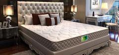 选择合适床垫尺寸 睡得更安心舒适