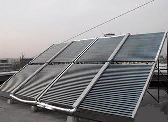 家用太阳能取暖:一种节能环保舒适的供暖系统