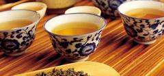 五花茶:清热解毒的最佳饮品