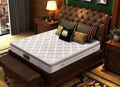 斯林百兰床垫优良性能让你睡得更安心