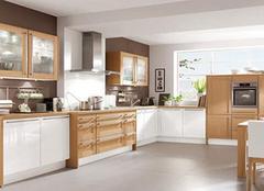 厨房改造换新装 十大事项要注意