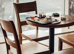 选购下午茶家具 在闲适中享受慢时光的甜蜜