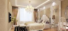 制定合适床头壁灯高度 营造温馨家居氛围