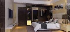 家居完美空间布局 次卧室设计不容小觑