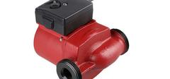 地暖循环泵助你温暖度过冬季