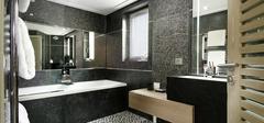 卫生间马赛克装修 私密空间也能独具特色