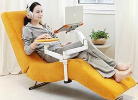 舒适玩电脑只差一张电脑沙发椅的距离