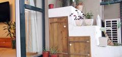家居阳台柜子如何选?尽观各类柜子大比拼