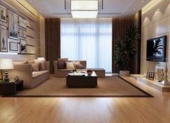 客厅地板风水对女人的4大影响 不转不是好老公!
