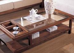 家具常用木材大盘点