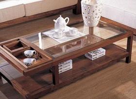 家具常用木材大盘点,