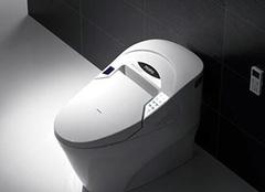 toto智能马桶:您明智的卫浴设备之选