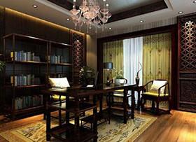 家居搭配中式古典家具 领略古韵之美