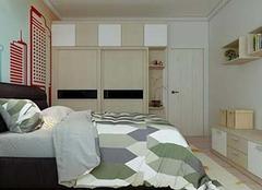 嫌房间太小?5个方法让你房间看起来大一倍