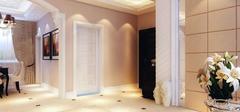 选好卫生间门尺寸与样式 守住自己的小秘密