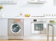 生活小妙招 如何清洗洗衣机