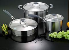 使用铝锅要谨记这五点注意事项