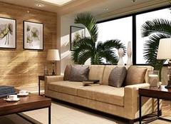 小户型客厅沙发怎么选?这5招轻松解决