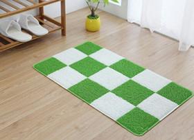 家居清洁好帮手 除尘地垫分类及优点介绍