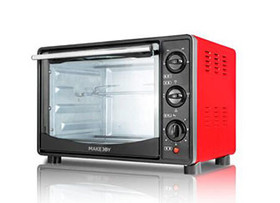 烤箱预热是什么意思?烤箱预热原理及其作用解析
