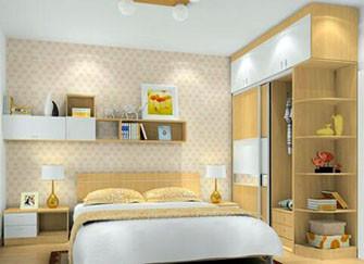 是时候为自己规划设计一个适宜的卧室衣柜了