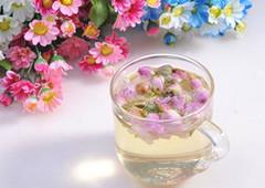美容圣品——玫瑰花茶的选购和冲泡方法