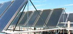 太阳能取暖设备优点以及价格解析