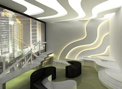 创意家装风格设计 构建与众不同的个性空间