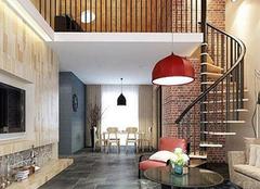 loft装修设计 营造家居自由时尚气息