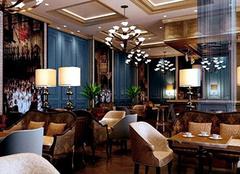 咖啡馆装修 挑选你的专属空间风格