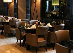 西餐厅家具:浪漫氛围营造的元素