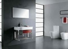 卫浴挂件哪个材质好?卫浴间挂件材质与选购注意事项