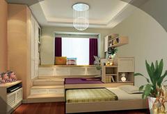 儿童房家具布置技巧  给孩子打造一个梦幻的童年