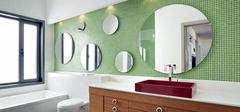 卫浴镜选购技巧 卫浴镜如何清洁和保养