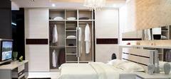 苹果贵族衣柜:为你量身定做的居家衣柜