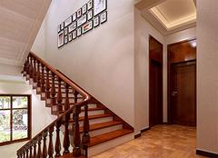 楼梯助你走向温馨舒适的家居生活