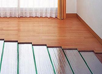 低耗能换来舒适生活,电地暖品牌推荐