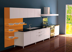 廚房裝修時尚新寵兒 整體櫥柜品牌介紹