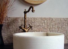 常用卫生间面盆尺寸有哪些 卫生间面盆尺寸介绍